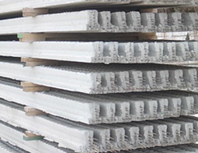 Becomar fabrication de produits en bton agglo poutrelles hourdis casablanca marrakech - Poutrelle hourdis prix ...
